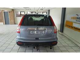 20008 Honda CRV for sale R99950