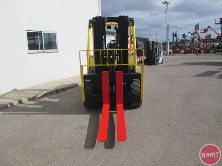 Hyster H5.0ft - 2018 - image 2