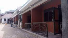 self contained double for rent in bweyogerere at 250k