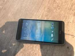 Slightly used HTC desire 820