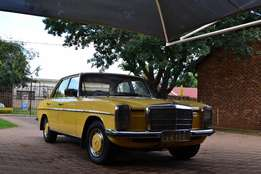 1975 Mercedes-Benz for Sale