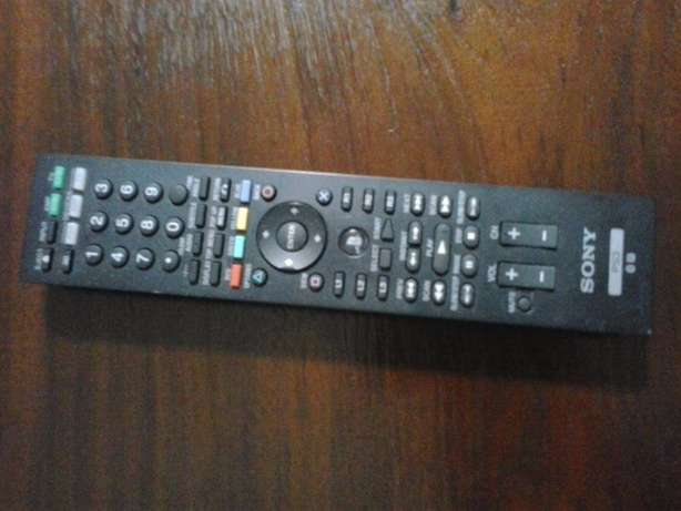 PS3/Blue-ray remote Roodepoort - image 1