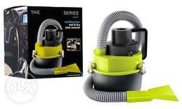 Multi function wet and dry vacuum