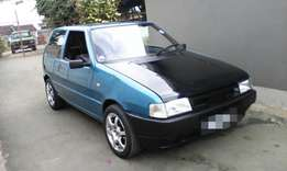 Fiat Uno 1.1 for sale or swop