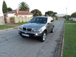 2005 BMW X5 3.0d Sports Automatic suv for sale