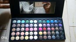 Classic 60 colours eyeshadow palette