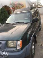 Nissan Xtera for sale