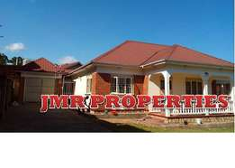 Special 4 bedroom home in Bweyogerere-Kiwanga at 120m