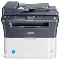 Kyocera Ecosys 1025 multifunction laser printer