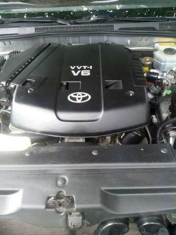Toyota 4runner jeep Aba North - image 6