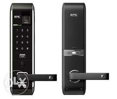 A beautiful Keyless Digital Locks
