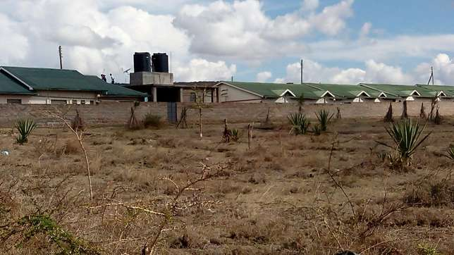 ½ acre next to Daystar University Athi River - image 5