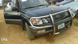 Lx 470 for sale
