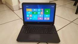 Dell Inspiron for R2200