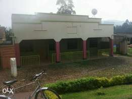 Kabale-Multi purpose building for rent
