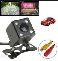 Reverse camera with led lights, free delivery within Nairobi cbd.