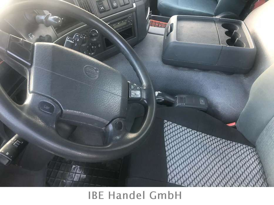 Volvo FM420 8x4, Schwing-Stetter 9m³ - 2013 - image 9