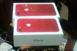 Apple iPhone 7plus128gb red edition