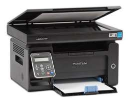 Pantum M6500NW A4 Mono Laser Multifunction Printer