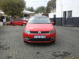 2015 VW Polo TS 1.2