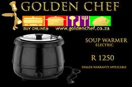 Cup A Corn or Soup Warmer
