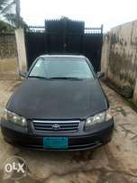 First Body Registered Tokunbo With No Issue