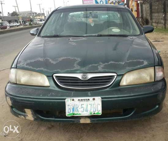Mazda 626 (first body) Port Harcourt - image 3