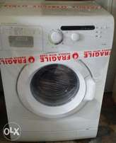 5kg IGNIS automatic washing machine