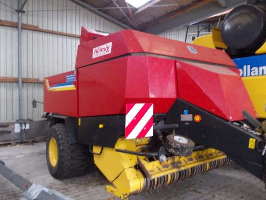 New Holland Bb 950 - 2002