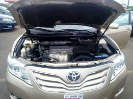 Toyota Camry 2010 direct