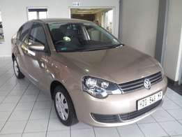 2015 Vw Polo Vivo 1.4 Trendline Triptronic