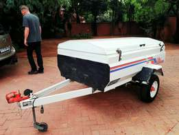 Trailer in New condition for sale