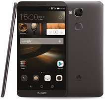 brand new huawei mate 7 in shop