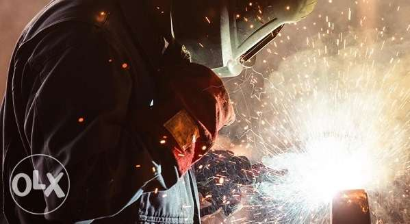 Specialty Welding Services in Nairobi Industrial Area - image 1