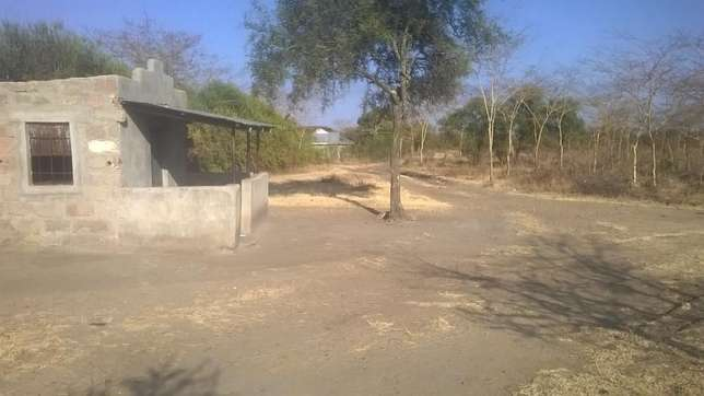 SPECIAL OFFER FOR YOU a 50X100 Plot With Title at Muthwani,Lukenya Athi River - image 5