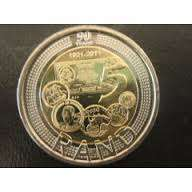 Special on R5 coins