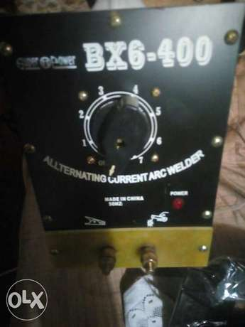 Brand new welding machines, BX6_200 and BX6_400 Bombolulu - image 4