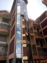 six Bedroom Duplex apartment to let in ngong Road