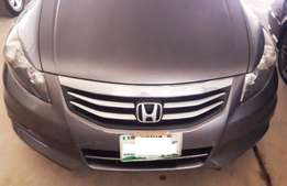Neatly Used 2012 Honda Accord at Giveaway Price