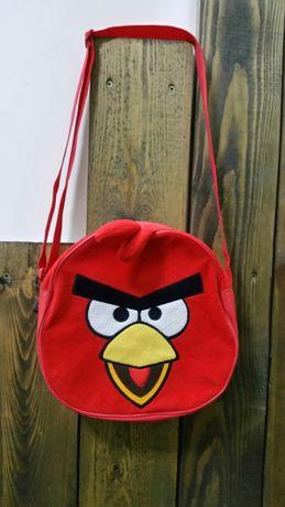 8156888d5143e Torba na ramię chlebak czerwona smyk Angry Birds bomba Warszawa - image 1