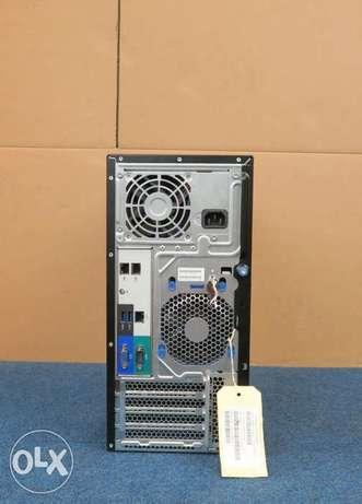 HP Proliant ML310e tower server