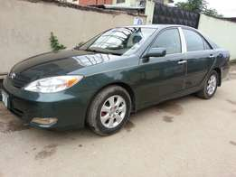 Super Clean 2003 Toyota Camry (Big-daddy) for sale/SWAP DEAL