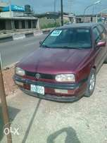 Fresh looking golf for sale