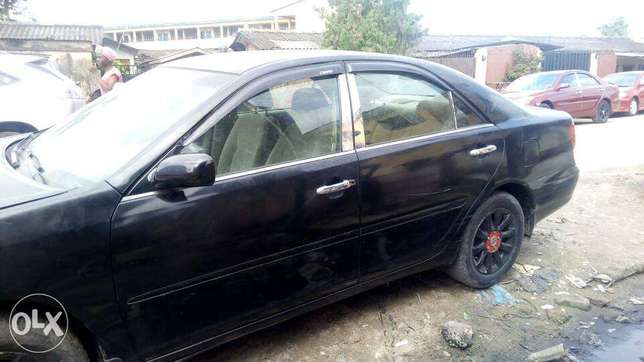 used toyota carmy 2003 for sale Surulere - image 5