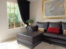 2 bedroom townhouse to rent in centurion