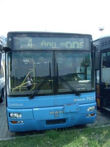 MAN A72     SU 283 - 2003