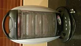 Heater (electrical)