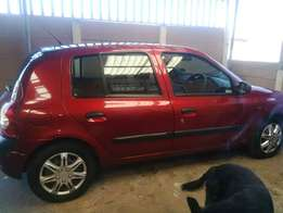 Selling my Renault Clio