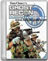 Ghost Recon Island Thunder Game