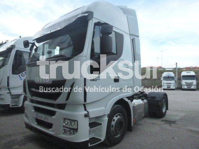 Iveco AS440S48T/P - 2015